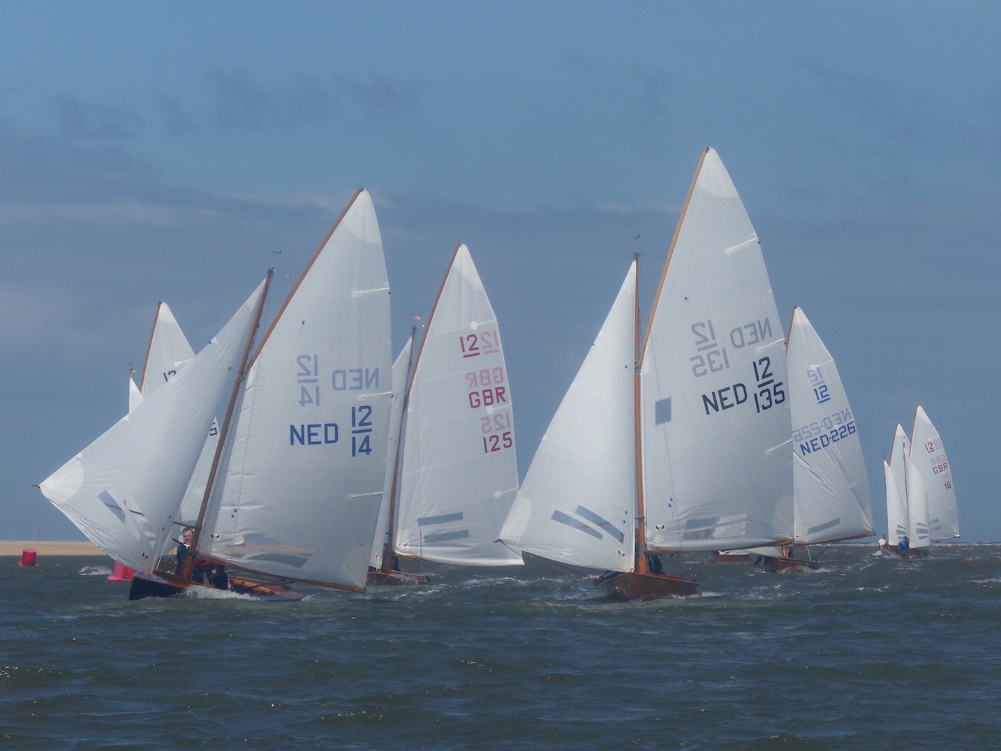 WSC NED14 and NED135